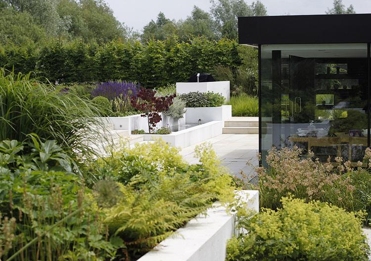 Cassandra Crouch Garden Design 1